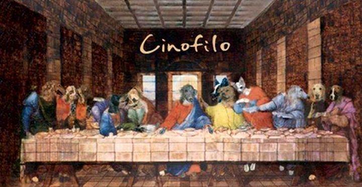 cinofilo